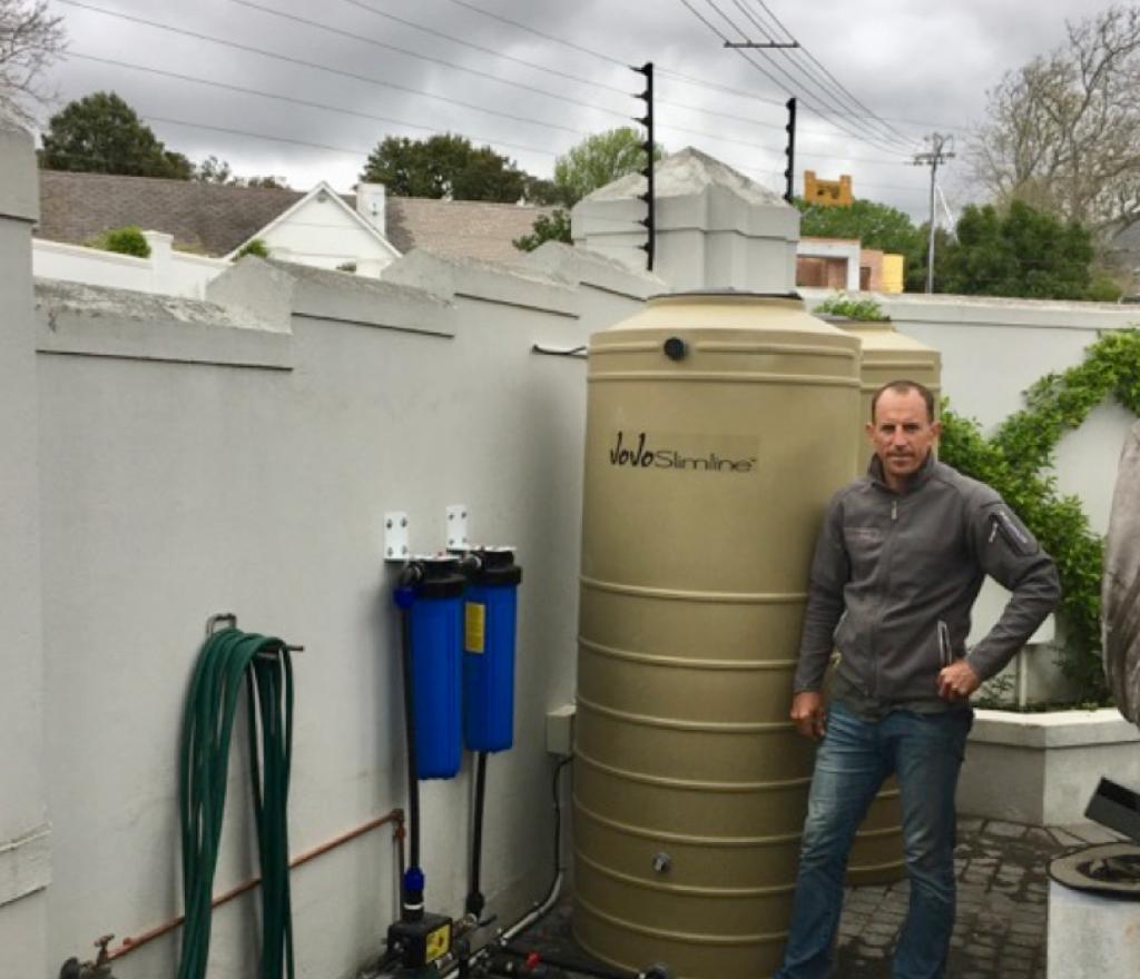 """Simple 2 stage Big Blue 20"""" Filtration – Slimline tanks"""